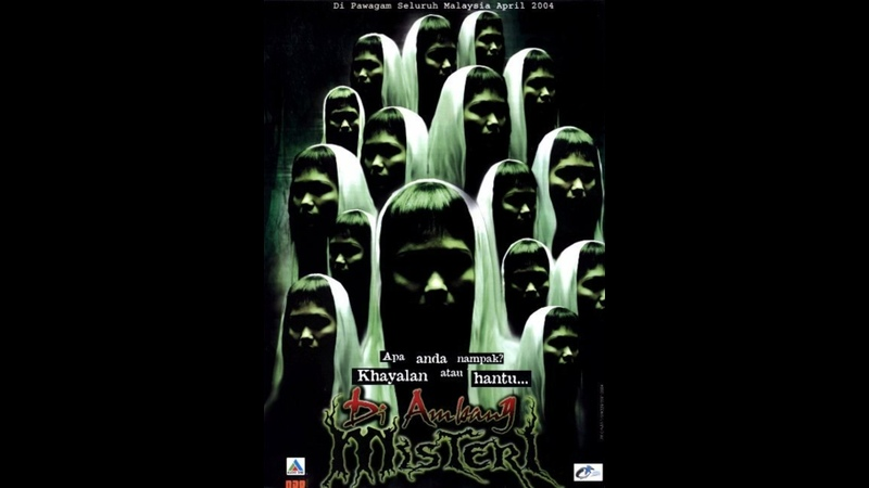Di Ambang Misteri (2004)
