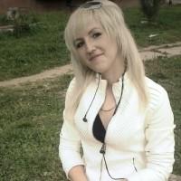 Фотография Ксении Семыкиной