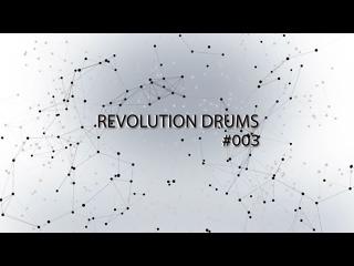 Revolution Drums #003