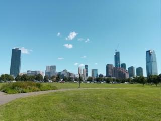 Jersey City & Liberty State Park 2019