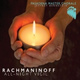 Pasadena Master Chorale, Jeffrey Bernstein - All-Night Vigil, Op. 37: X. Voskreseniye Khristovo Videvshe