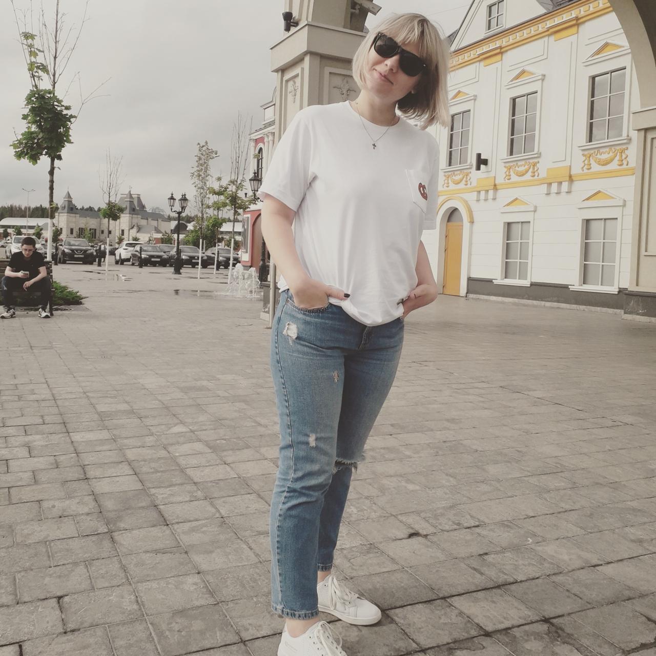 фото из альбома Маши Агафоновой №5