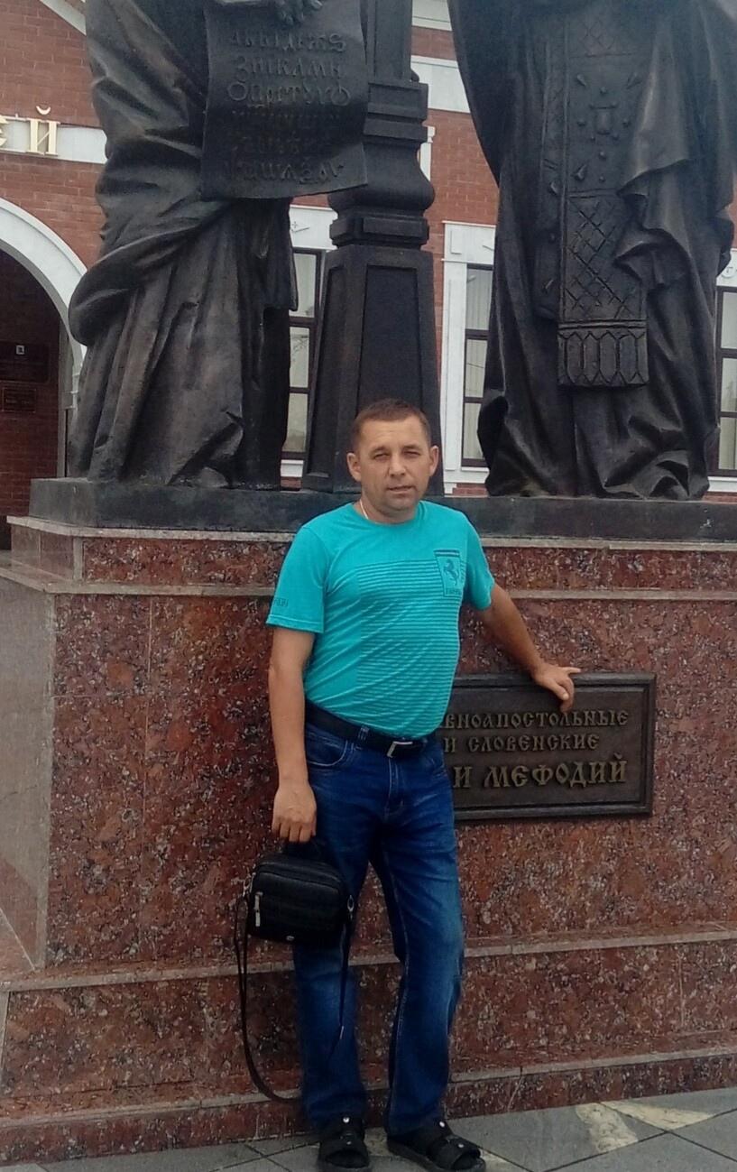 Алексей, 46, Yoshkar-Ola