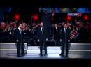 Il Volo - Libiamo ne`lieti calici Bolshoi Theatre 19/03/19