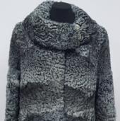 Пальто, каракуль - А373877РБ