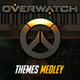 "Nir Shor - OVERWATCH Themes Medley: Overture / Victory / Rally the Heroes (From ""OVERWATCH"")"