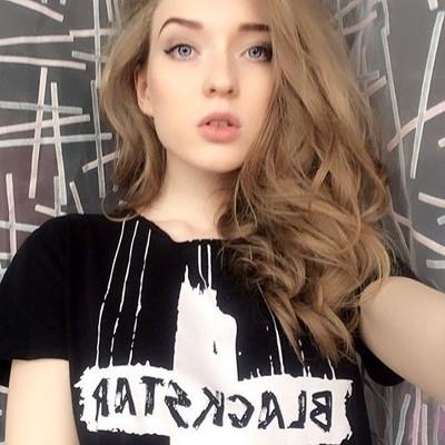 Анна Дышлова
