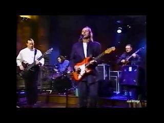 King Crimson - Dinosaur. Conan OBrien TV 1995