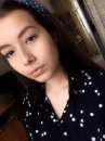 Алина Сашенина, 18 лет, Абакан, Россия