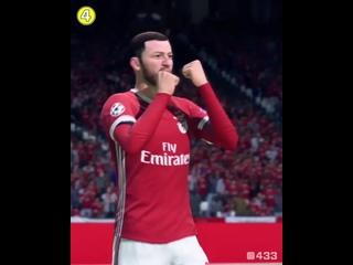 Типичная FIFA 😂