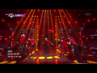 [VIDEO] 190705 @ [Music Bank] SF9 - RPM