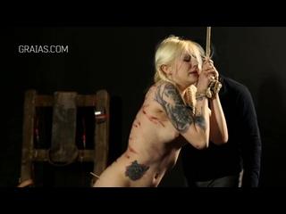 bondage BDSM.Graias 6. (1080p).mp4