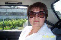 Иванова Динара (Ишмаева)