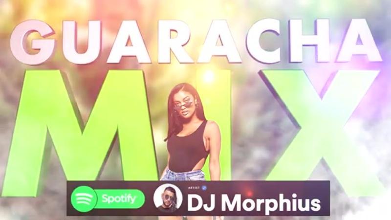 Guaracha Mix 2021 8 Lo Mejor del Aleteo, Zapateo Guaracha Dj Morphius