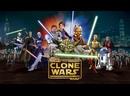 Star Wars The Clone Wars - CSI