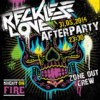 Reckless Love Afterparty -31.05- LittleRockClub