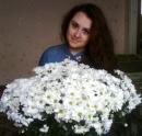 Аня Резниченко, Селидово, Украина