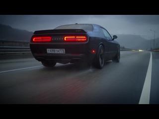 Dodge Challenger SRT Hellcat- адская кошка или ВЕДЬМА
