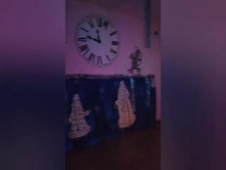 """Поздравление с Новым Годом от Шнюковой Натальи Николаевны. БМАДОУ """"Детский сад 9"""""""
