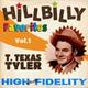 T-Texas Tyler - I Ain't Got a Lick of Sense