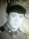 Персональный фотоальбом Азамата Рысбека