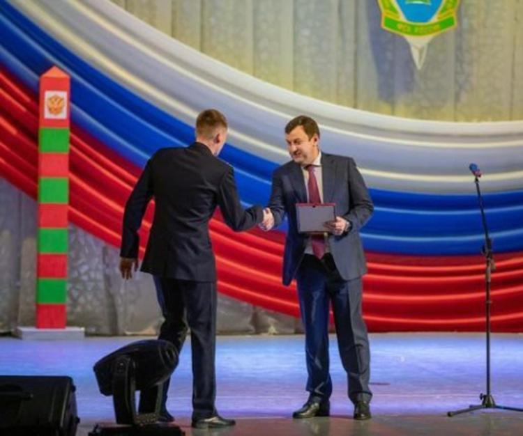 Глава Администрации Андрей Лисицкий: «Таганрог, как морской порт, всегда был стратегически важным городом»