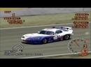 Gran Turismo 2 - Time Attack - Laguna Seca Raceway - Dodge Viper GTS-R Team Oreca
