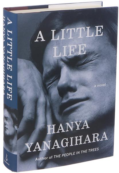 A Little Life by Hanya Yanagihara retail