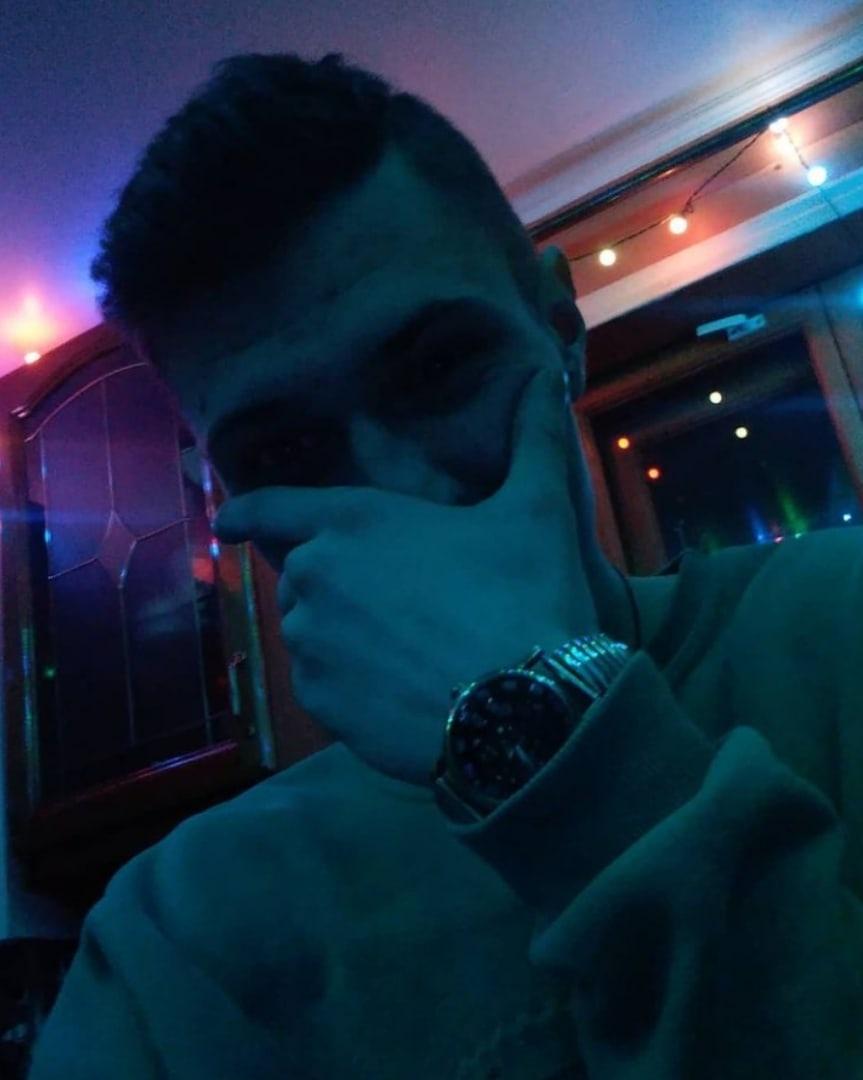 Алексей, 21, Safonovo