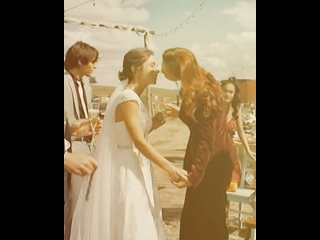 WayHaught Wedding || Wynonna Earp