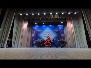 """วิดีโอโดย Танцевальный клуб Ольги Челомбиевой """"PLAY"""""""
