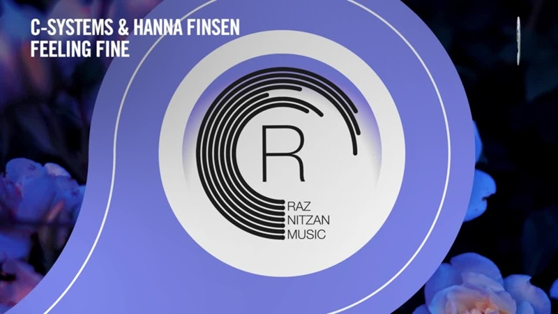 VOCAL TRANCE C-Systems Hanna Finsen - Feeling Fine [RNM]