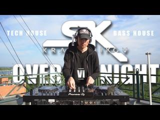 KRASILNIKOV SK - OVERNIGHT VI [Basshouse, Techhouse]