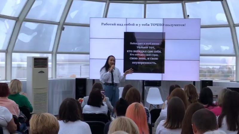 Видео от Анны Карповой