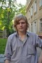 Персональный фотоальбом Андрея Яковлева