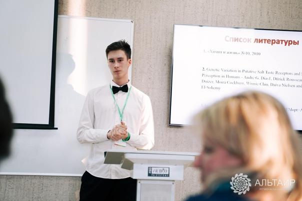 «Большие Вызовы»: путь к финалу Виктора Зайцева, изображение №3