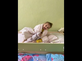 Божья коровка kullanıcısından video