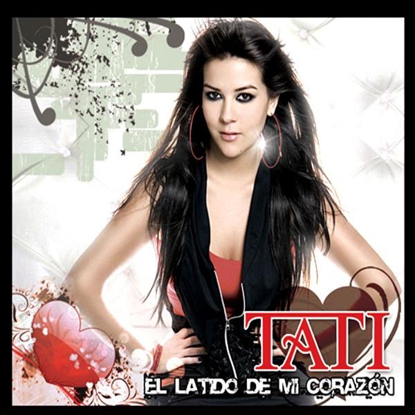 Tati album El Latido De Mi Corazon