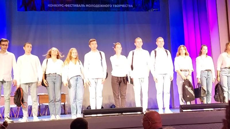 Видео от Школа имени Достоевского
