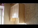 Делаем шкафчик на кухню СБОРКА 2 часть