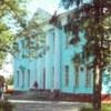 Tsentralnaya-Biblioteka Volokolamska