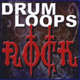 Studio Rock Drum Loops, Beats & Drum Patterns - Mick Fleetwood Rock Drum Loop 4