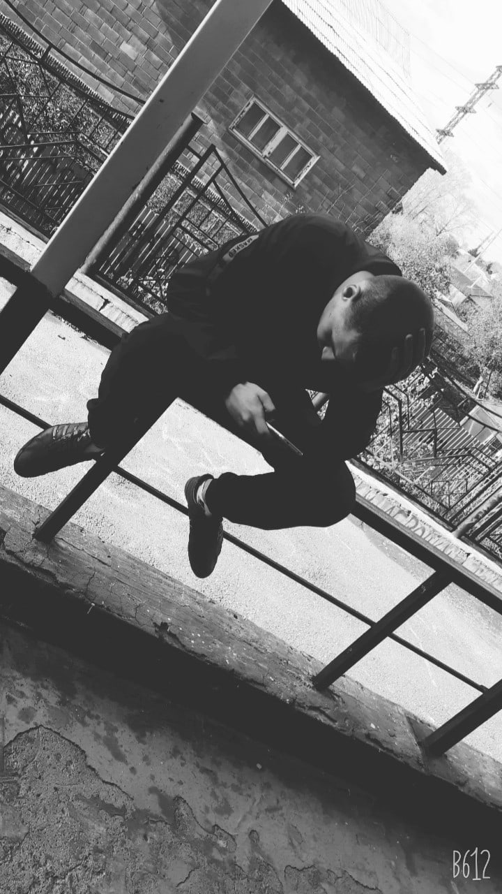 Вадим, 20, Zlatoust