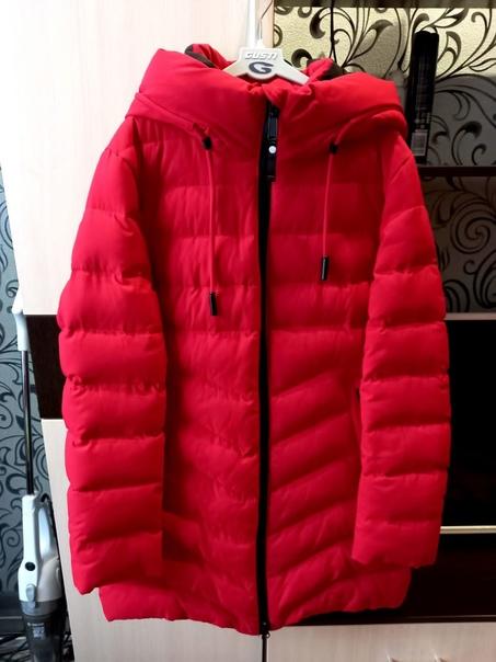 Продаётся зимняя куртка, состояние хорошее, недоро...