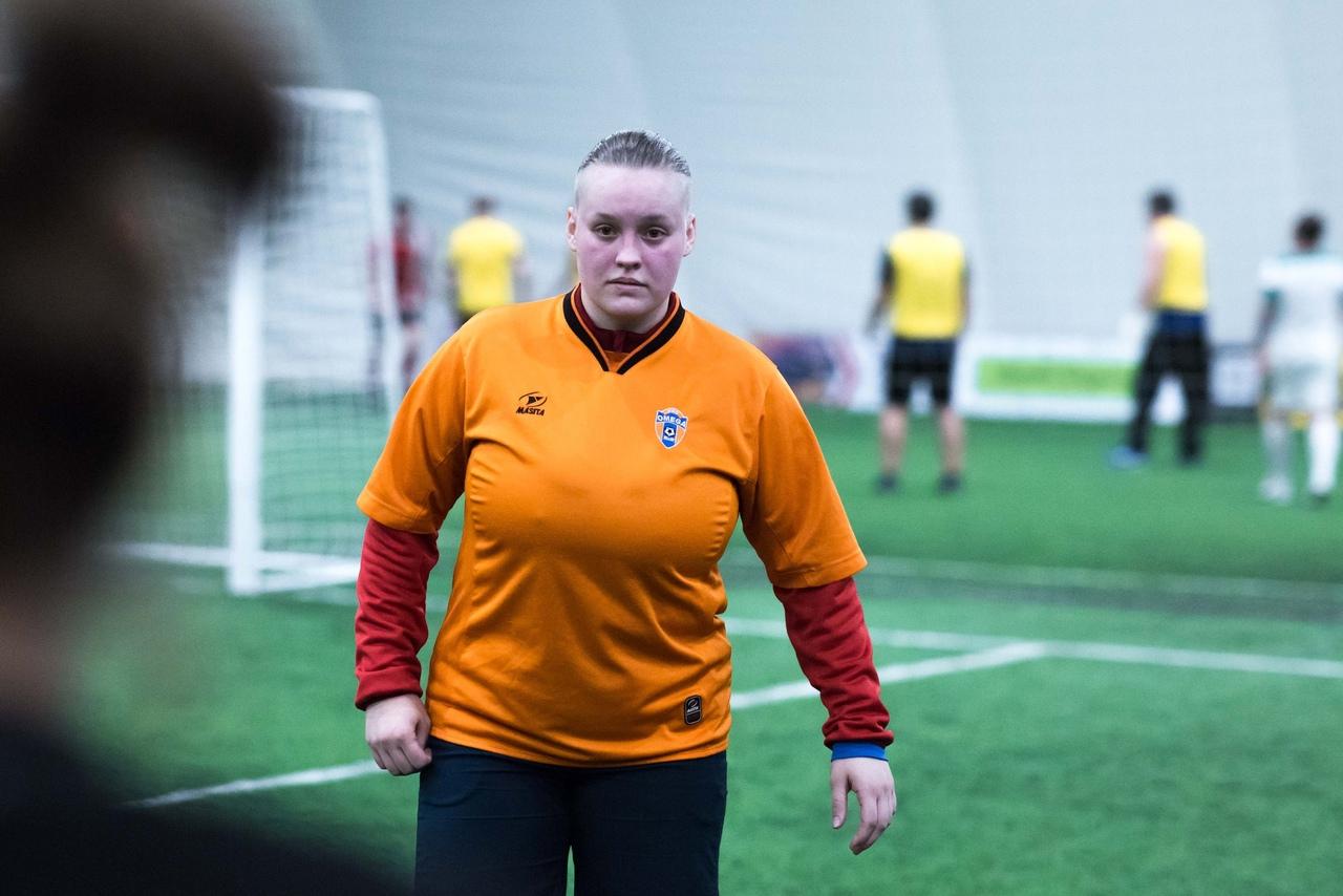 Нина Васильева (КубльПРО)