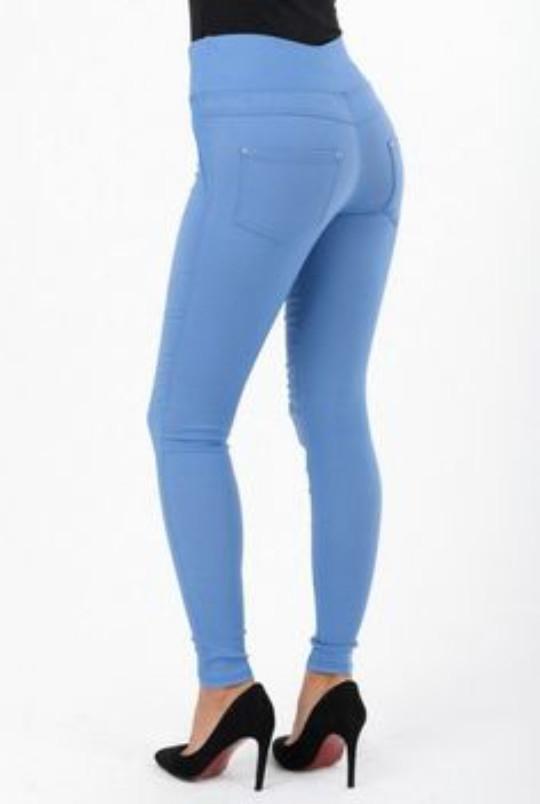 Купить джинсы в отличном состоянии цвет | Объявления Орска и Новотроицка №27648