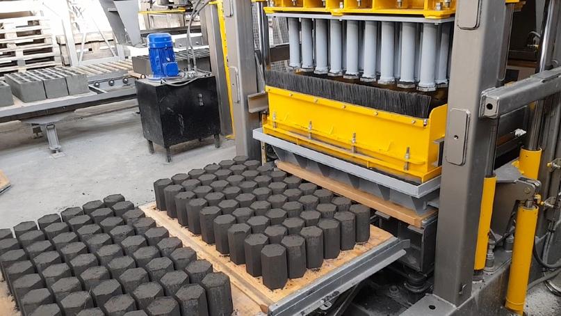 ВОПРОС-ОТВЕТ ОТ ZZBO! «Утилизация и рециклинг отходов промышленных производств – через холодное брикетирование методом вибропрессования.», изображение №1