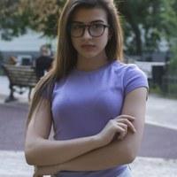 Катя Рожкова