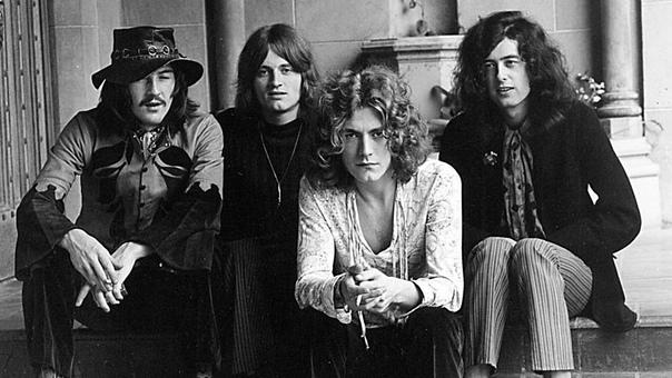 Сбросить телевизор из окна отеля  это старая рок-н-ролльная традиция, и мало кто из групп был так знаменит подобными выходками, как Led Zeppelin