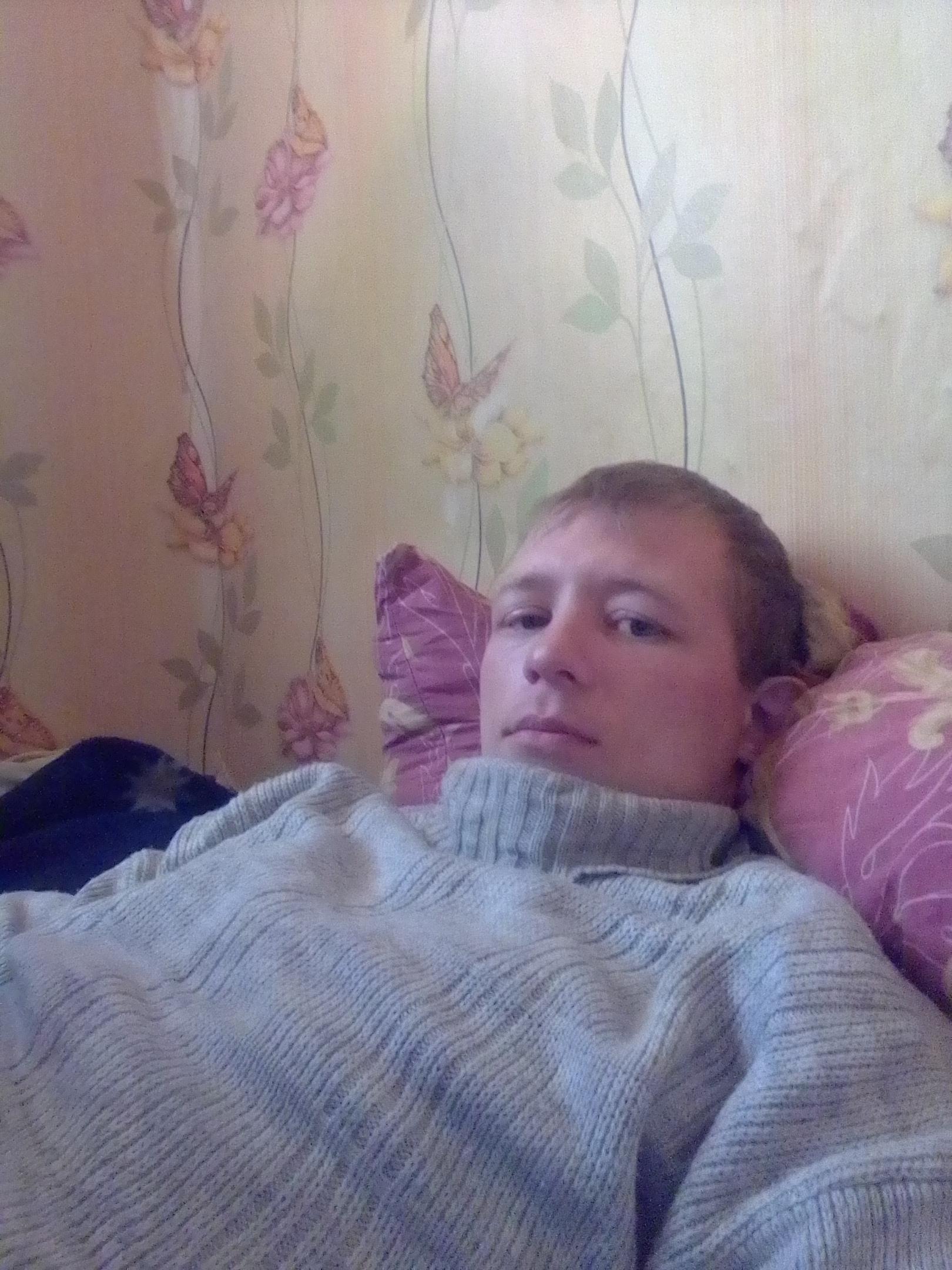Виктор, 31, Podporozh'ye